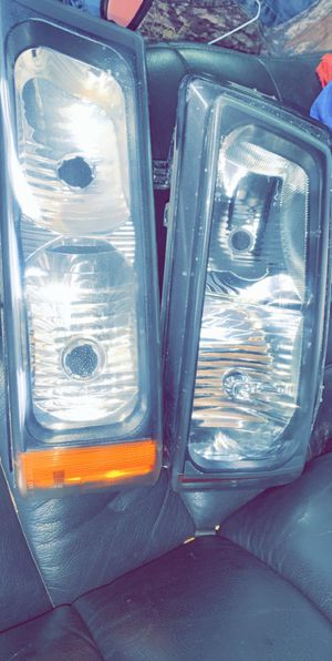 Chevy headlights for Sale in Anderson, TX