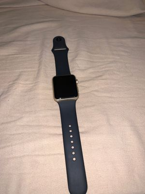 Apple Watch 2nd generation 42mm for Sale in Pittsburg, KS