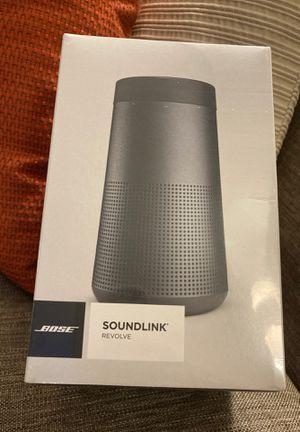 Bose Soundlink Revolve for Sale in Fremont, CA