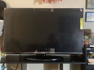 Samsung 43 inch smart TV for Sale in Aloha, OR