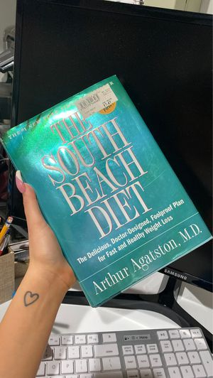 The south beach diet for Sale in Miami, FL