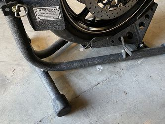 Brand New Baxley Wheel Chock - Sport Chock for Sale in La Habra,  CA