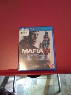 Mafia 111 for Sale in Terre Haute, IN