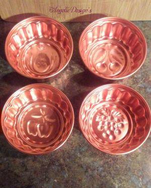 Vintage Tart Pan Set for Sale in Frederick, MD
