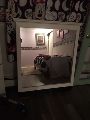 Mirror - dresser for Sale in South Plainfield, NJ