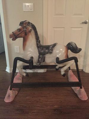 Bouncy horse for Sale in Haines City, FL