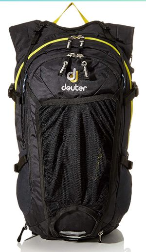 Deuter Compact EXP 12 Biking Backpack with Hydration System for Sale in Eastvale, CA
