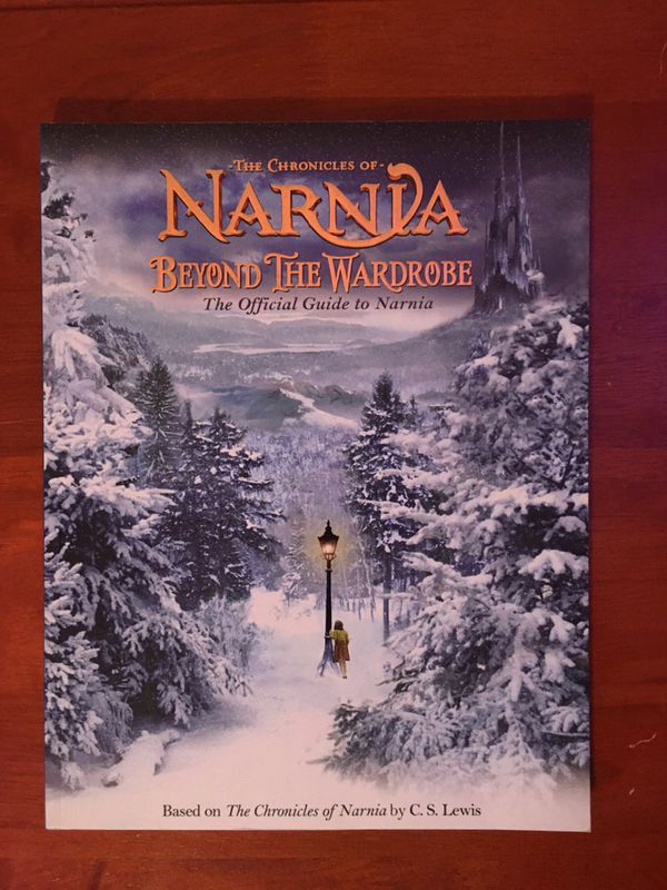 Chronicles of Narnia: Beyond the Wardrobe