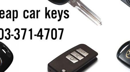We Got Keys for Sale in Arlington,  VA