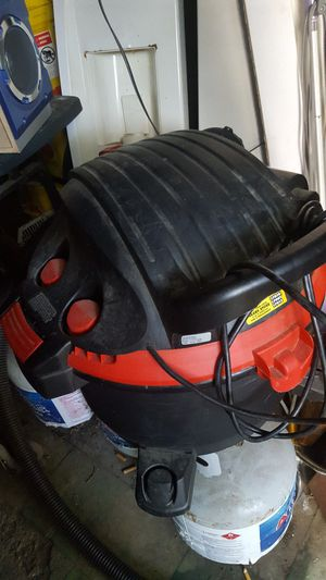 craftsman shopvac for Sale in Indianapolis, IN