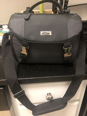 Camera carry bag for Sale in Chevy Chase, MD