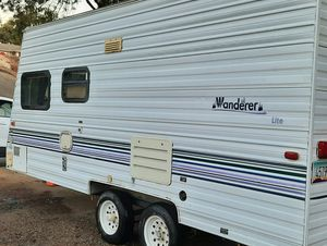2119 for travel trailer clean for Sale in Corona, CA