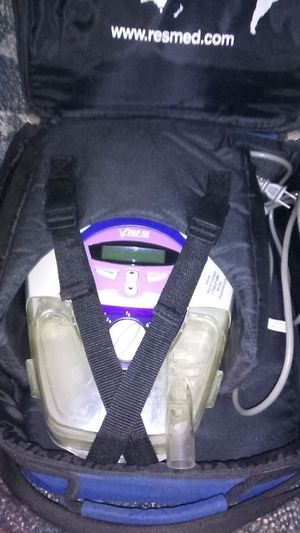Vpap111: humidifier for Sale in Bakersfield, CA