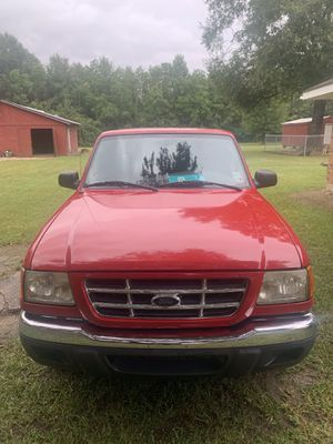 2003 Ford Ranger XLT for Sale in Amite City, LA