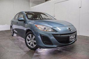 2011 Mazda Mazda3 for Sale in Puyallup, WA