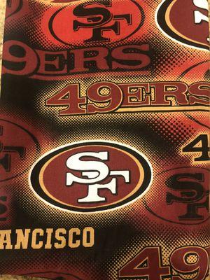San Francisco 49ers Face Masks for Sale in North Las Vegas, NV