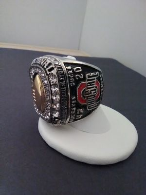 Ohio State 2015 Meyer Ring Size 12 for Sale in Columbus, OH