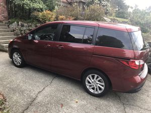 2012 Mazda Mazda5 for Sale in Seattle, WA
