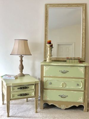 Vintage Accent Furniture for Sale in Springfield, VA