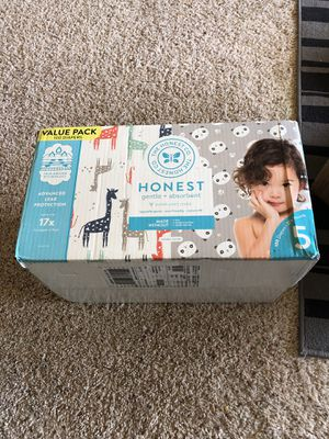 Honest Diapers for Sale in Irving, TX