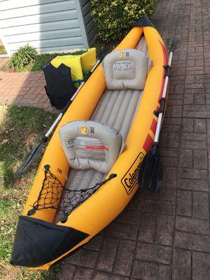 Inflatable Kayak for Sale in Alexandria, VA