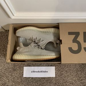 Adidas Yeezy Boost 350 v2 Sesame size 9.5 New for Sale in Edmond, OK