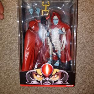Mattel ThunderCats Classic Mumm-ra Action Figure for Sale in Baltimore, MD