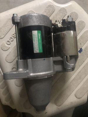 5500 RV Onan Generator Starter for Sale in Selma, CA