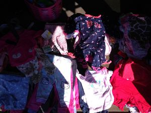 Baby girl stuff for Sale in San Angelo, TX