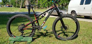 Mountain bike Diamondback release 1 2017 for Sale in Sebring, FL