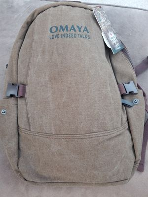 $50 OMAYA BACKPACK for Sale in Las Vegas, NV