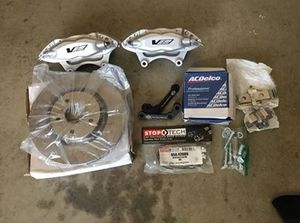 240SX S13 Hatchback OEM/Aftermarket Parts for Sale in Tracy, CA