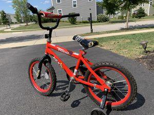 """16"""" Boy Bike for Sale in Dublin, OH"""