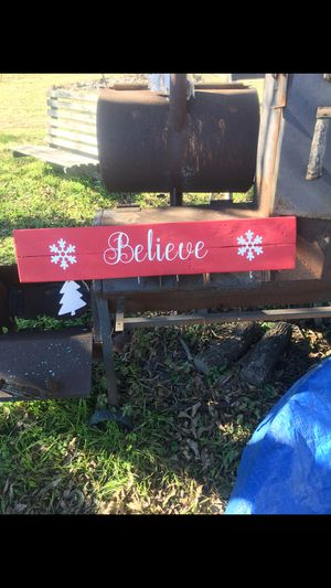 Barn wood signs for Sale in Clyde, TX