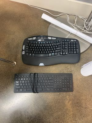 Keyboards for free. Teclados gratis for Sale in Miami, FL