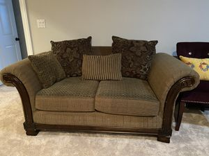 Sofa and love seat. for Sale in Bloomington, IL