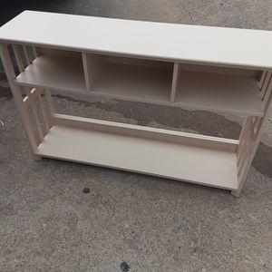 Refurbished Wooden Shelf/ Cabinet for Sale in Irving, TX