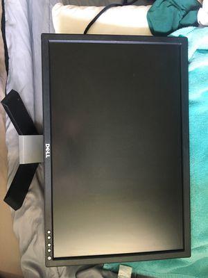 "Dell 22"" computer monitor for Sale in Denver, CO"