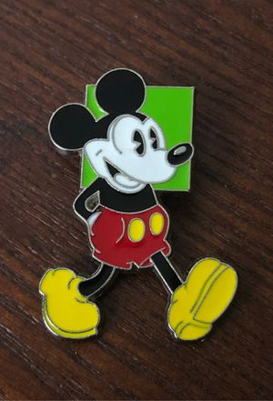 Disney Old School Mickey Mouse Trading Pin (2010) for Sale in Davenport, FL