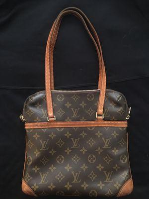 Louis Vuitton Kusan Monogram Shoulder Bag for Sale in Grand Prairie, TX