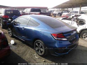 2014 Honda Civic ex coupe for parts only for Sale in Phoenix, AZ