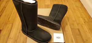 Classic Tall UGG boots size 6,7 and 8 for women . for Sale in Paramount, CA