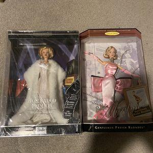 Marilyn Monroe Barbie Dolls for Sale in Staten Island, NY