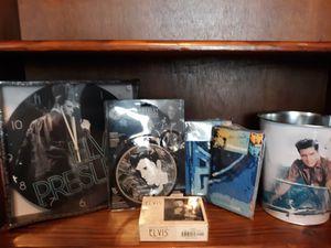 Elvis Memorabilia for Sale in Palm Harbor, FL