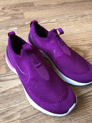 Nike epic react women shoes for Sale in San Diego, CA