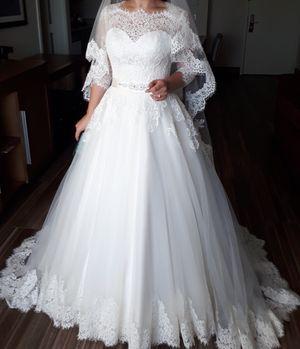 Wedding dress for Sale in Seattle, WA