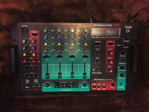 SKP PRO AUDIO SMX-2200 Professional DJ Mixer for Sale in Indian Creek, FL