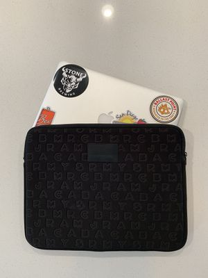 Marc By Marc Jacobs Laptop Sleeve for Sale in Escondido, CA