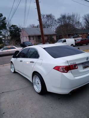Acura tsx for Sale in Hyattsville, MD