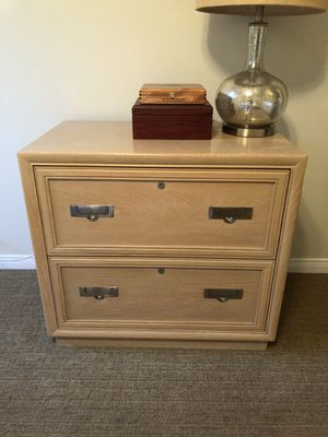 File Cabinet for Sale in Mission Viejo, CA
